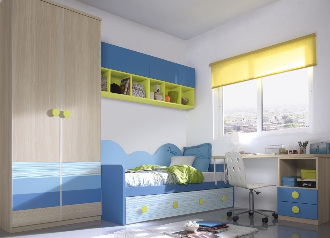 Nietohogar muebles tapiceria decoracion iluminacion tienda bebe - Muebles nieto dormitorios juveniles ...