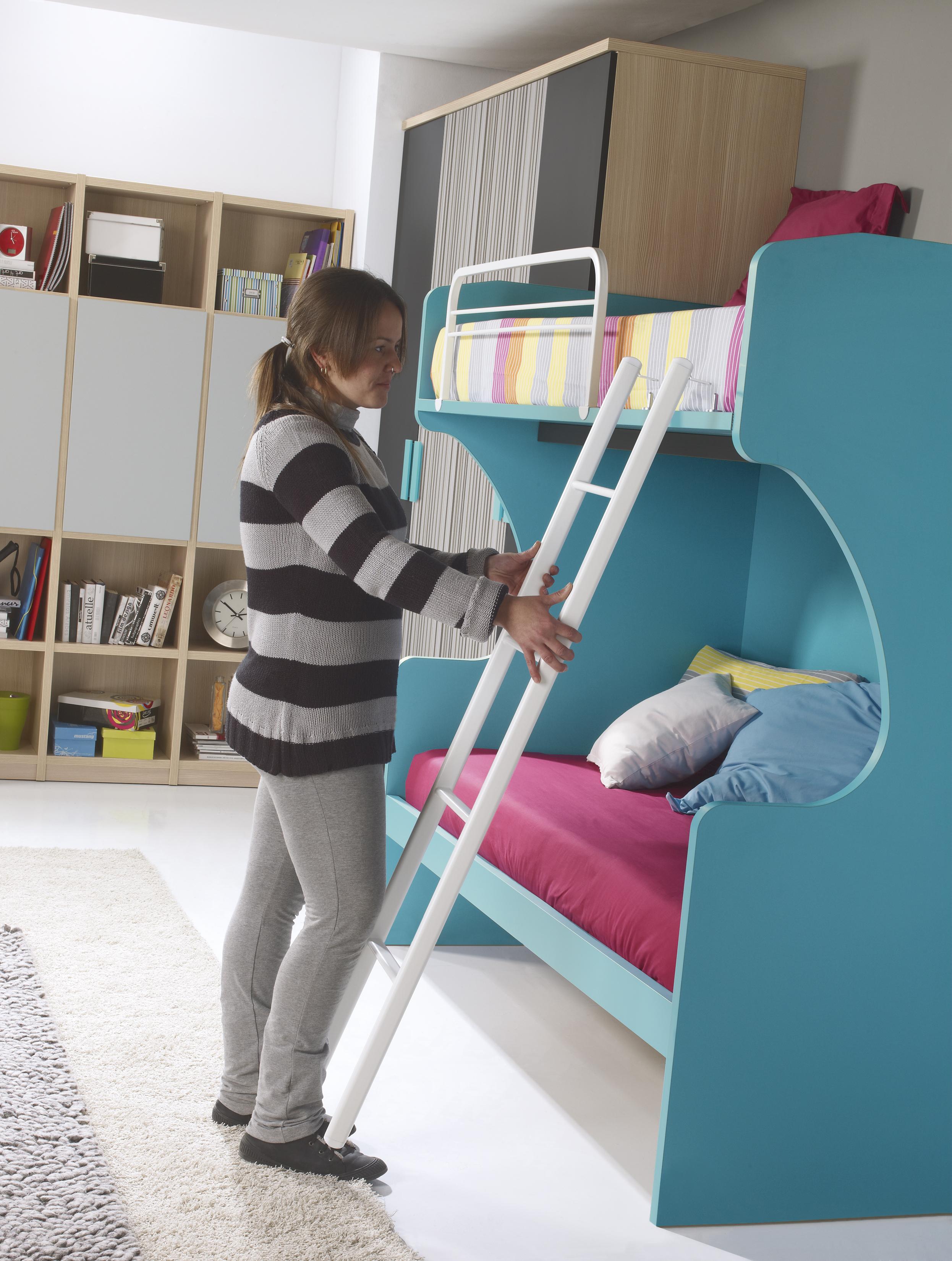 Dormitorios Juveniles Nietohogar # Muebles Nieto Andujar